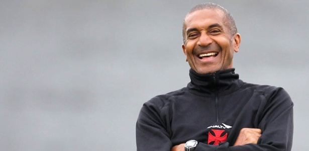 Marcelo Sadio  / Site oficial do Vasco