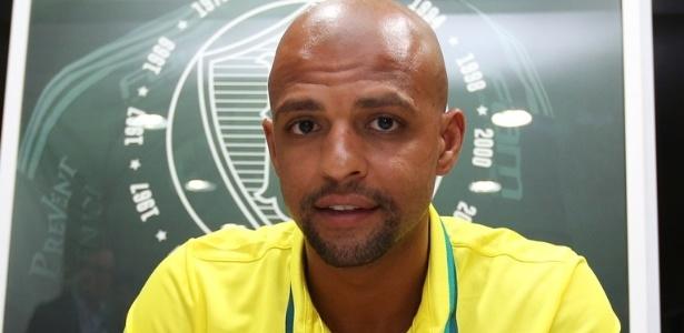 Fabio Menotti/Ag.Palmeiras/Divulgação