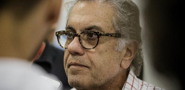 Então aliado de Juvenal, ex-presidente Aidar foi um dos mentores da mudança de estatuto do São Paulo