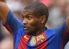 Barça pagará R$ 6,9 mi para ficar em definitivo com Marlon, diz jornal