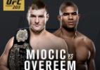 Novo campeão dos pesados do UFC, Miocic defenderá cinturão contra Overeem