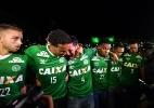 Como um WO coletivo abriria brecha para virada de mesa no Brasileirão - Nelson Almeida/AFP