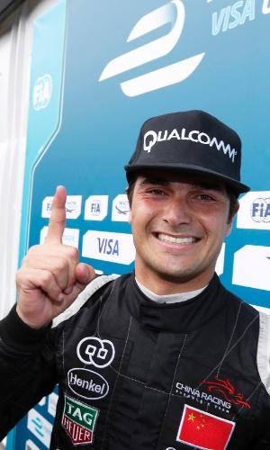 Piquet revelou que não sabia se tinha vencido o campeonato quando cruzou a linha de chegada