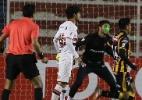 Bauza sinaliza com volta de Denis em treino do São Paulo - Rubens Chiri / saopaulofc.net