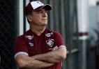 Levir nega volta ao futebol japonês e diz não ter planos para 2017 - MAILSON SANTANA/FLUMINENSE FC