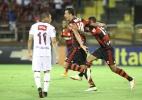 Fla comemora vitória sobre o Flu no STJD: 'Isso aqui é Flamengo'