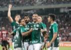 Palmeiras quebra invencibilidade do Atlético-PR e abre vantagem na ponta - CLEBER YAMAGUCHI/ELEVEN/ESTADÃO CONTEÚDO