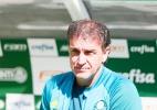 Palmeiras reduz punição, e Cuca fica fora apenas de jogo contra o Botafogo
