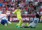 Pato para em goleiro e continua sem vencer pelo Villarreal