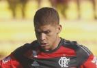 Cuéllar é vetado, e Flamengo terá mudanças contra a Chapecoense