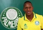 Mina é regularizado e pode reforçar o Palmeiras contra o Sport