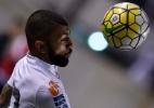 Gabigol fica insatisfeito com valores e pede mais a Santos e Juventus