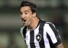 Por indefinição de jogo no Brasileiro, Bota não sabe se vai poupar time - Vitor Silva/SSPress/Botafogo