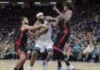 Como foi o mês de novembro para os brasileiros na NBA? Confira! - Neville E. Guard/USA TODAY Sports