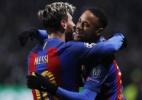 Neymar diz que Messi merece ganhar Bola de Ouro