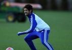Chelsea inscreve Pato na Liga dos Campeões no lugar de Falcao García