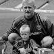 Pai e filho vencedores da Liga dos Campeões? Só três famílias conseguiram