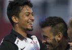 Corinthians se estabiliza com novos titulares e deixa reforços em espera - Daniel Augusto Jr/Agência Corinthians