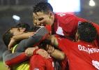 Sevilla leva dois, se recupera e vai à final da Copa do Rei contra o Barça