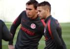 Nico López aparece no BID e está liberado para fazer estreia pelo Inter