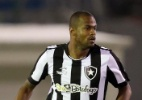 Destaque do Botafogo, Airton é observado pelo Atlético-MG para 2017 - Vitor Silva / SS Press / Botafogo