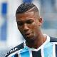 Volante do Grêmio lesiona joelho e perde estreia na Libertadores
