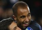 Com gol de Lucas, PSG elimina Lyon e avança na Copa da Liga Francesa
