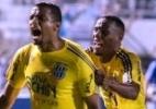 Ponte marca no fim, bate Ferroviária e embola grupo do Palmeiras - Fábio Leoni/PontePress