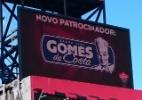 Vitória provoca Bahia com piada no telão e gritos de 'segunda divisão'