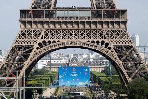 Euro se abre para penetras, times 'baratos' e brasileiros