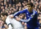 Oscar admite queda e fala em recomeço com novo técnico no Chelsea