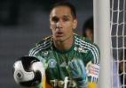 Prass admite que Palmeiras precisa melhorar até a estreia na Libertadores