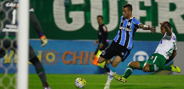 Assistir  Grêmio x Chapecoense ao vivo  2016