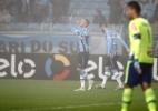 Luan reencontra maior vítima na volta ao Brasileirão pelo Grêmio