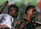 Não é só pelo calor. Desempenho fora de casa desafia Grêmio contra o Fla - Thomas Santos/Agif