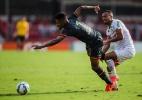 Prêmio de gol do Brasileirão tem Bastos, Lucca e R.Oliveira entre indicados - Adriano Vizoni / Folhapress