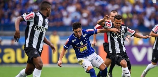 Assistir Cruzeiro x Atlético-MG hoje  2016