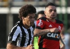 Exame não aponta lesão e Camilo corre para ficar à disposição do Botafogo