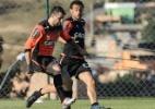 É Fred ou Pratto. Marcelo abre disputa entre centroavantes no Atlético-MG