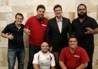 Dirigente do São Paulo vai à China por nova parceria comercial