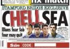Oscar e D. Costa podem integrar 'pacotão' de saída do Chelsea, diz jornal