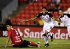 André chega a Lisboa para fechar transferência com o Sporting - REUTERS/Jorge Adorno