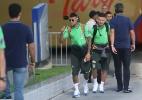 Barcelona põe Neymar na Rio-2016 e tira atacante da Copa América - Lucas Figueiredo / MoWA Press