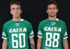 Sem camisas para homenagem, clubes só devem usar escudo da Chapecoense - Reprodução/Instagram