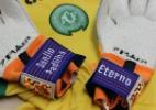 Goleiros usarão luvas com homenagem a Danilo na última rodada - Divulgação