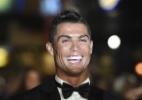 Aeroporto em cidade natal de Cristiano Ronaldo ganhará nome do astro - FACUNDO ARRIZABALAGA/EFE