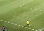 Situação do gramado preocupa elenco do Palmeiras na reta final da Série A