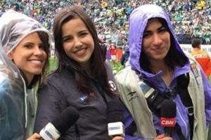 Como o ambiente machista afeta as jornalistas esportivas