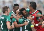 Chance de título do Palmeiras com vitória dispara; veja as probabilidades - César Greco/Ag. Palmeiras