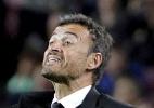 Técnico do Barça supera desempenho de Guardiola, mas minimiza o feito